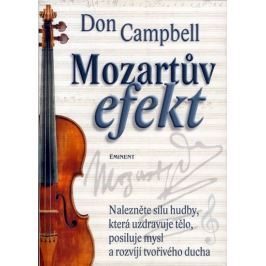 Campbell Don: Mozartův efekt