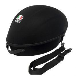 AGV textilní obal/taška  pro moto přilbu, černá