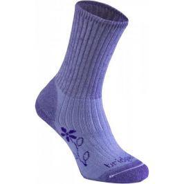 Bridgedale MerinoFusion Trekker Women's violet S (35-37)