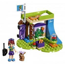 LEGO LEGO Friends 41327 Mia a její ložnice