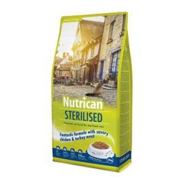 Nutrican Cat Sterilized 10kg