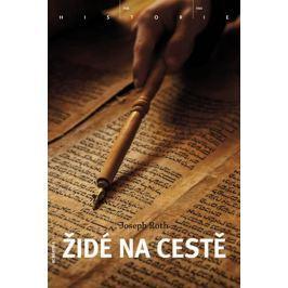 Roth Joseph: Židé na cestě