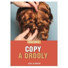 Peuple Alice: Copy a drdoly - Krok za krokem