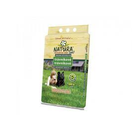 AGRO CS NATURA Organické trávníkové hnojivo 8 kg
