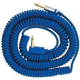 Vox VCC 090BL Kroucený nástrojový kabel
