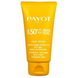 Payot Ochranný krém proti stárnutí pro citlivou pleť SPF 50+ Sun Sensi (Protective Anti-Aging Face Cream)