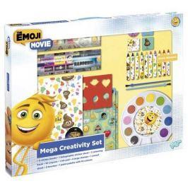 Mega kreativní set Emoji