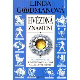Goodmanová Linda: Hvězdná znamení