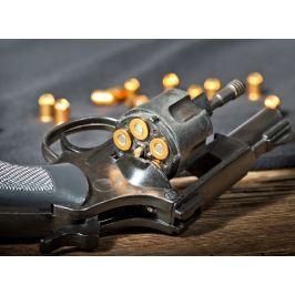 Poukaz Allegria - zbraně na obranu rodiny, zdraví, života a majetku