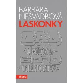 Nesvadbová Barbara: Laskonky