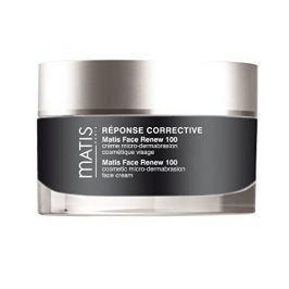 Matis Paris Kosmetický mikroabrazivní pleťový peeling Réponse Corrective (Face Renew 100) 50 ml