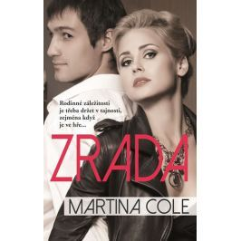 Cole Martina: Zrada