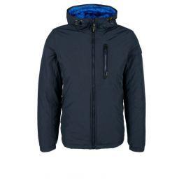 s.Oliver pánská bunda XL modrá