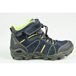 Primigi chlapecká outdoorová obuv 28 šedá