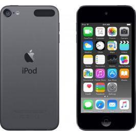 Apple iPod touch 32GB, MKJ02HC/A, vesmírně šedá
