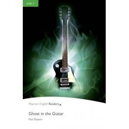 Shipton Paul: Level 3: Ghost in the Guitar