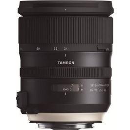 Tamron 24-70 mm f/2,8 SP Di VC USD G2 pro CANON (5 let záruka)