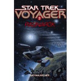 Archer Nathan: Star Trek: Voyager 3: Ragnarök