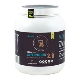 INFOOD BIO Superprotein 1000 g (Příchuť Jahoda)