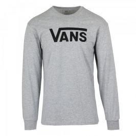 Vans Mn Vans Classic Ls Athletic Hea M