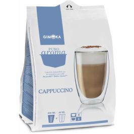 Gimoka Dolce Gusto Cappuccino 4x 16 ks