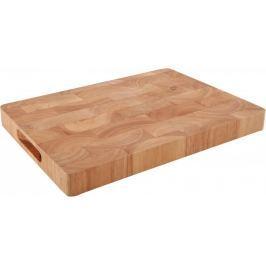 Orion Prkénko dřevo 35x25x3,3 cm