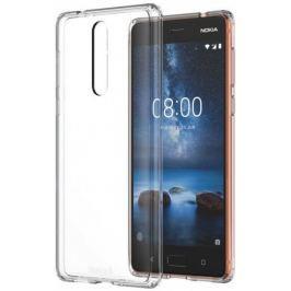 Nokia Hybrid Crystal Case CC-701 for Nokia 8 1A21PR100VA