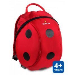 LittleLife Animal Kids Daysack - Big Ladybird