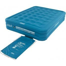 Coleman Extra Durable Airbed Raised Double