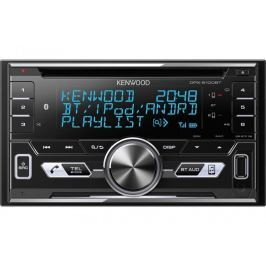 Kenwood Electronics DPX-5100BT