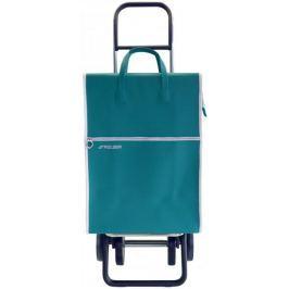Rolser Nákupní taška na kolečkách Lider LT Dos +2, zelená