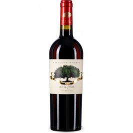 Domaine de La Jasse Vieilles Vignes Cabernet Sauvignon-Merlot IGP Pays d'Oc 1 lahev