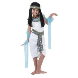 MaDe Kostým - Egyptská královna, vel. S - rozbaleno