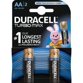 Duracell Turbo Max, AA, 2ks