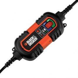 Black+Decker BDV090 6V/12V Automatická nabíječka - rozbaleno