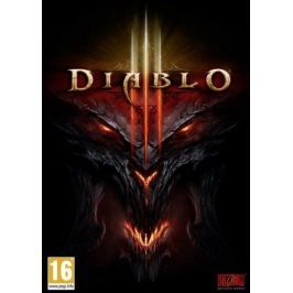 Blizzard Diablo III / PC