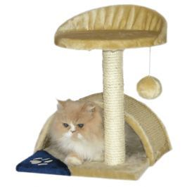 Cat-Gato odpočívadlo + hračka