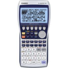 Casio FX 9860 GII SD - rozbaleno