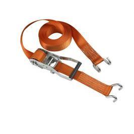 Master Lock Upínací pás 4,9m x 50mm - J hák