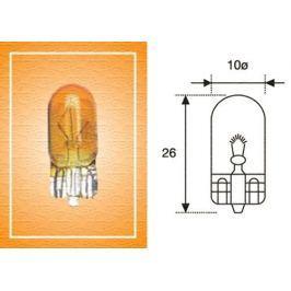 Magneti Marelli Žárovka typ WY5W, 12V, 5W