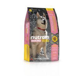 Nutram Sound Adult Dog Lamb 2,72kg