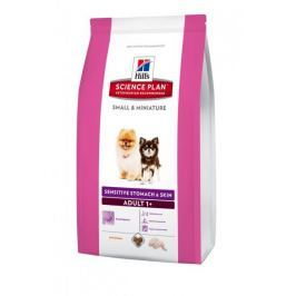 Hill's Canine Adult Sensitive Stomach and Skin Small and Miniature 1,5 kg