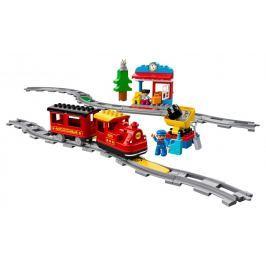 LEGO DUPLO® Town 10874 Parní vláček