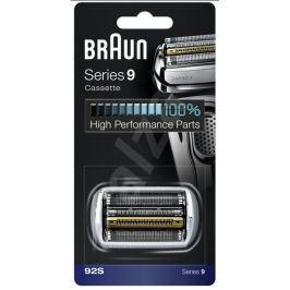 Braun CombiPack Series 9 92S