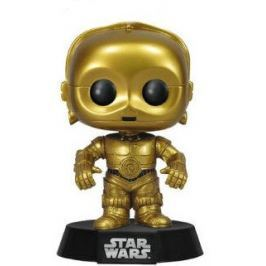 ADC Blackfire Funko POP Star Wars : C-3PO
