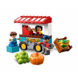 LEGO DUPLO® 10867 Farmářský trh