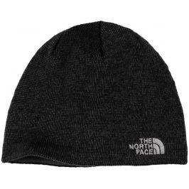 The North Face Jim Beanie Tnf Black Heather Os