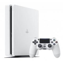 Sony Playstation 4 Slim - 500GB White