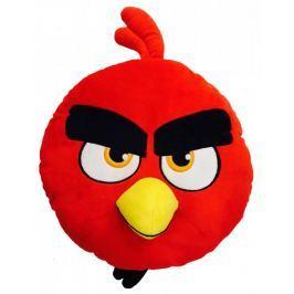 CTI polštář Angry Birds Red 3D