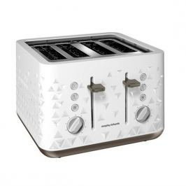 Morphy Richards Prism White